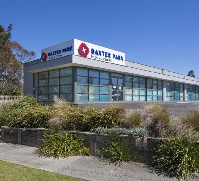 Baxter Park Medical Clinic