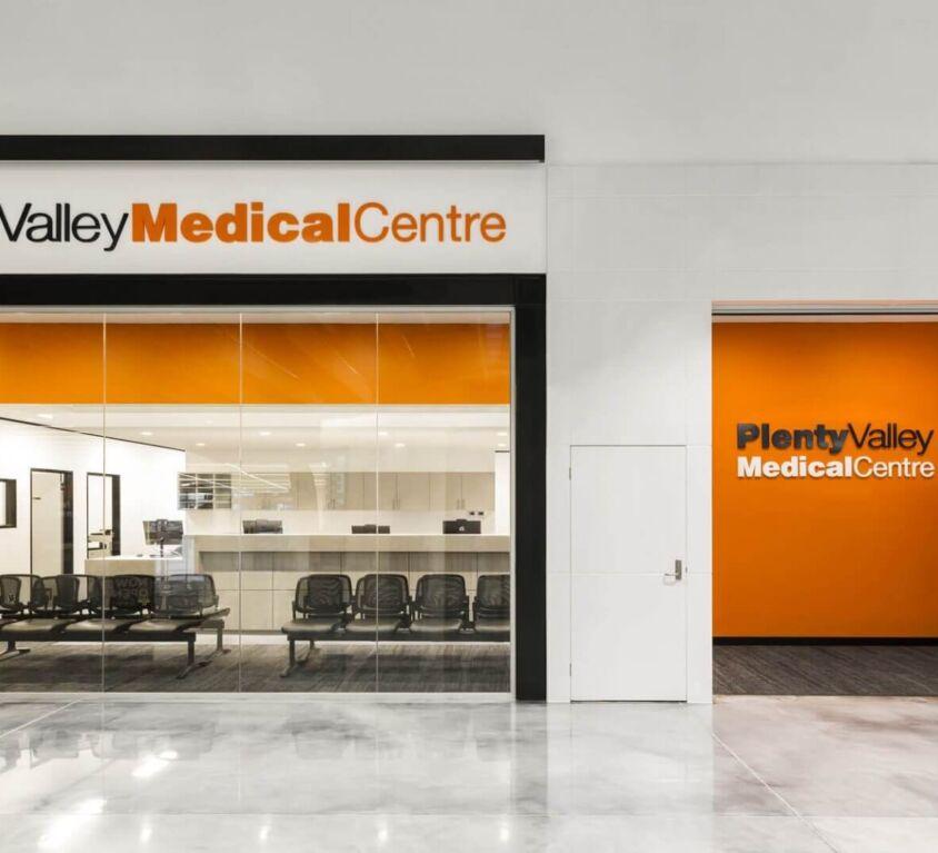 Plenty Valley Medical Centre