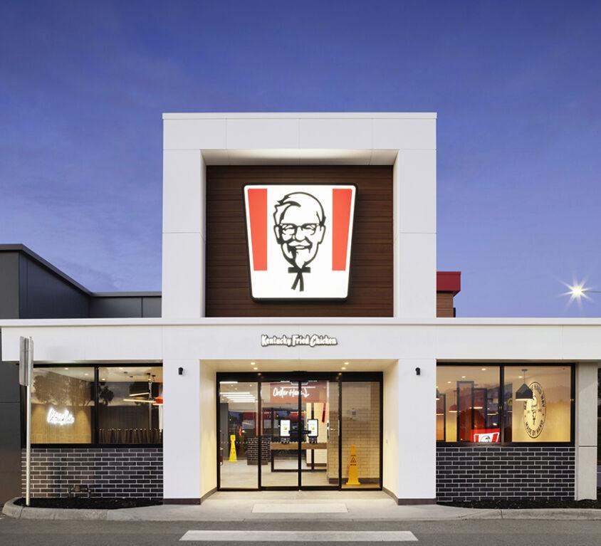KFC Lynbrook