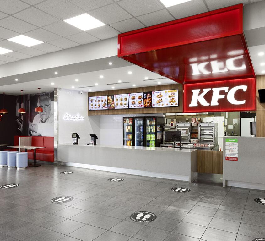 KFC Penlink Inbound